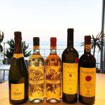 カルピネートを特集したワイン会